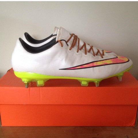 new concept 1723d a12c0  bootcollector14. 4 years ago. Nike mercurial vapour ...