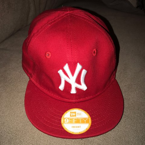 111d51f630e BRAND NEW     new era infant snap back! Tags-Nike adidas - Depop