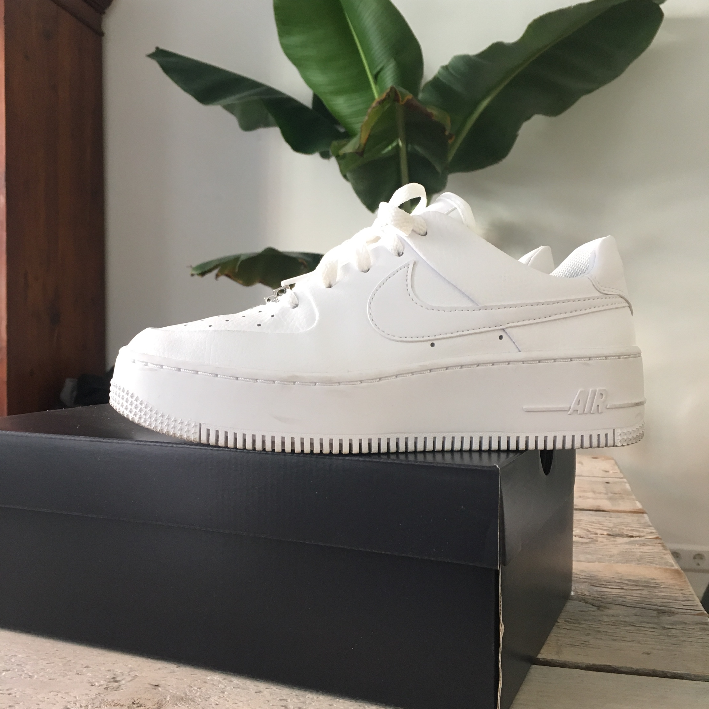 Nike Air Force 1 Sage Low size 39