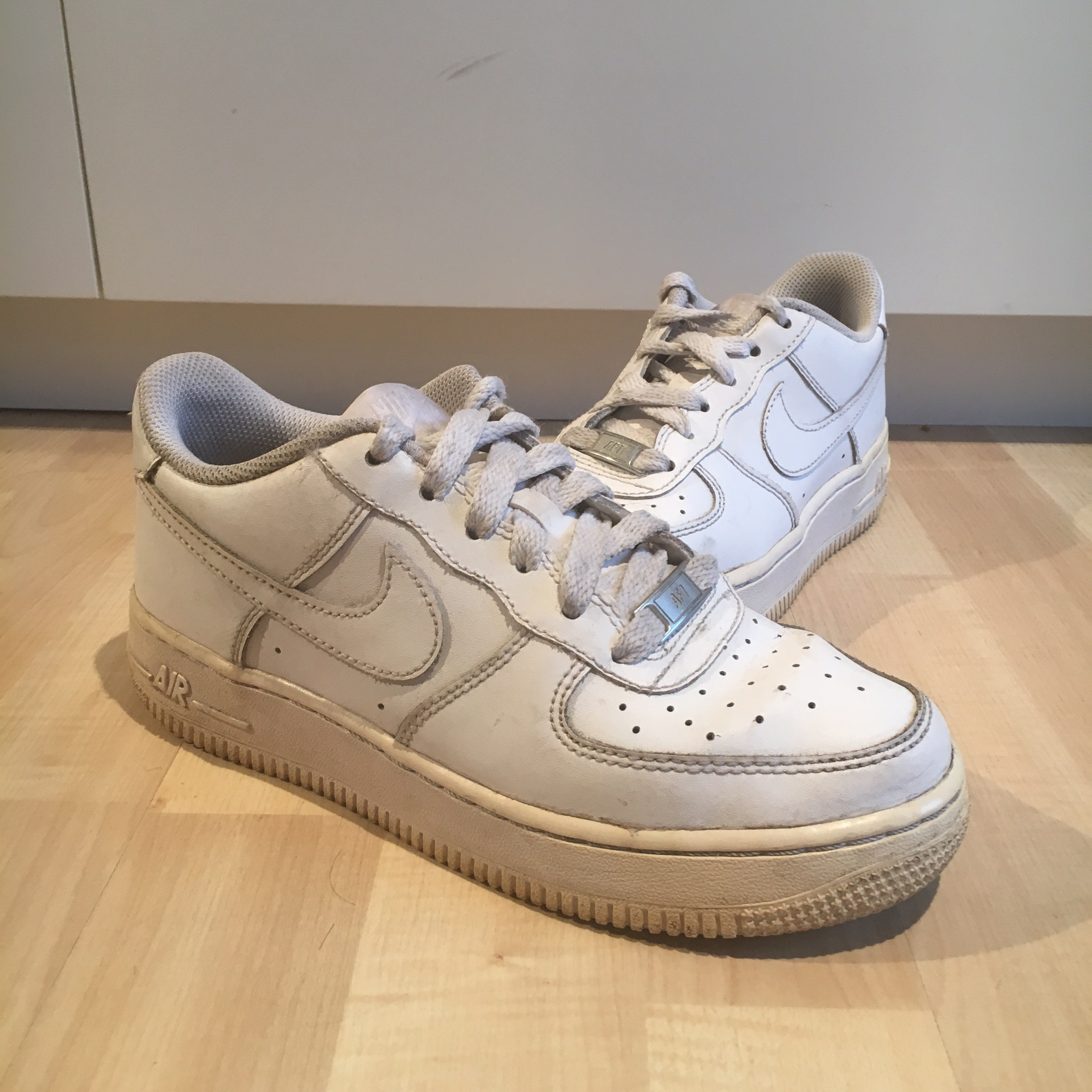 used air force ones