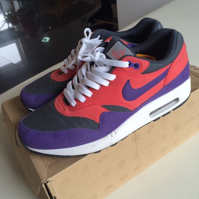 timeless design 89000 d6870  otickone. 5 years ago. Houghton le Spring, United Kingdom. Nike air max 1  ACG pack ...