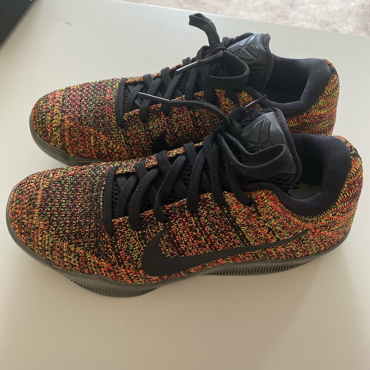 4813 1984 paperweight essay.php]1984 Nike Women s Casual 7 5 Women s US Shoe Size for sale eBay