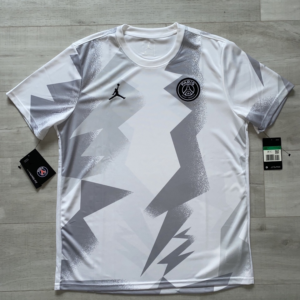 Psg Nike Training Top Brand New With Tags Size Xl Depop