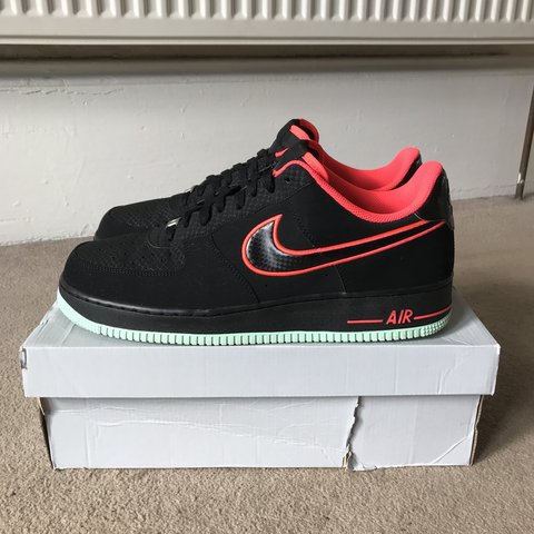 half off fe2b7 43dad  dougieboyd. 6 months ago. Glasgow, United Kingdom. Nike Air Force 1  Yeezy