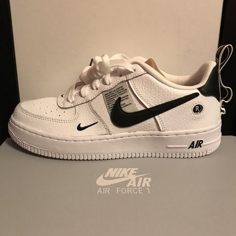 the latest 9d929 22c8a  paisleybanks. 6 months ago. Bristol, United Kingdom. Nike Air Force 1  07  LV8 Utility ...