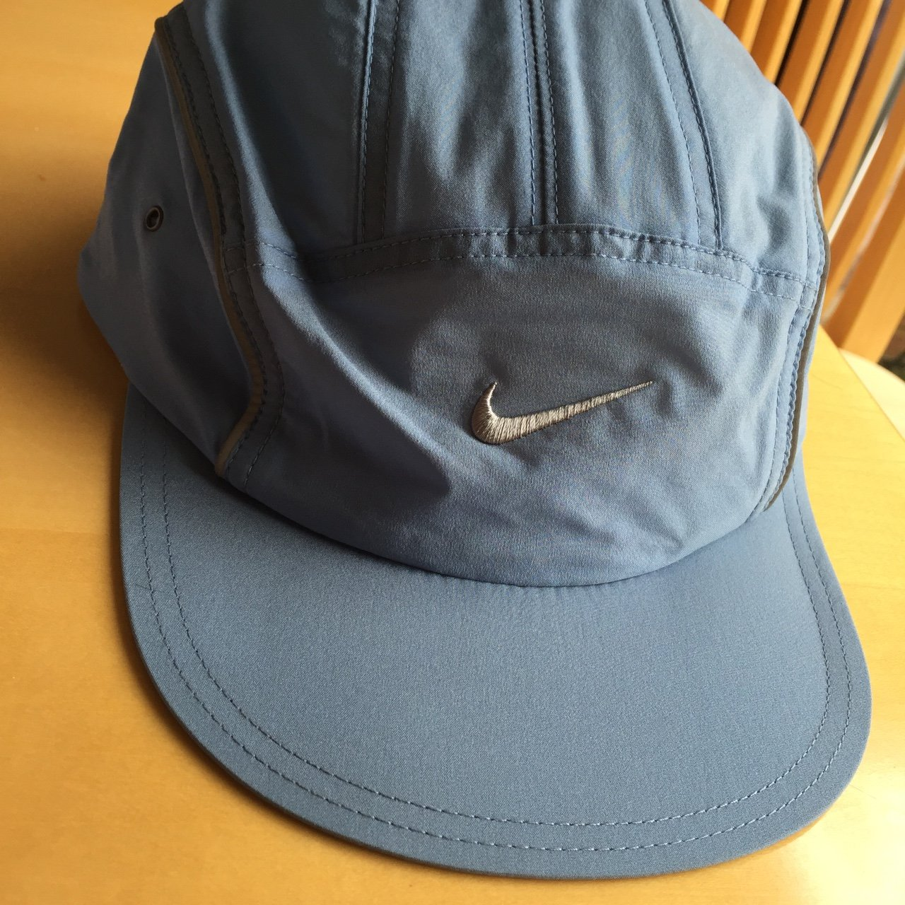 Nike Clima fit floppy peak hat with 3M brand new with tags - Depop 16de22c7999