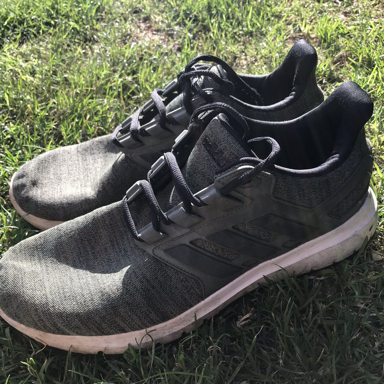 Mens Adidas trainers Amazing condition