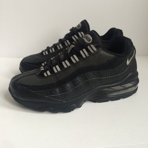 the latest 32cad f93ef  johnsvintage. 4 years ago. Portsmouth, Portsmouth, UK. Nike Air Max 95  Black ...