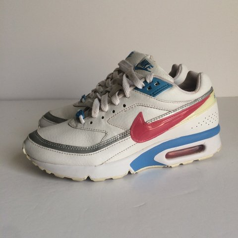 8e26797ea4 @johnsvintage. 3 years ago. Portsmouth, UK. Vintage Nike Air Max ...