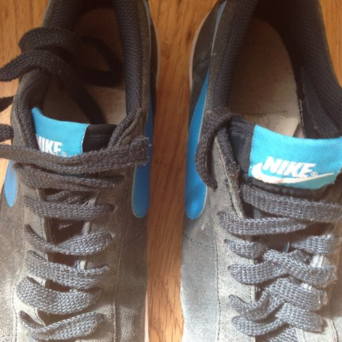 Second hand Nike trainers good