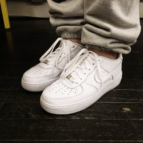 super popular 86ade 460fc  theslip. 3 years ago. New York, NY, USA. Nike Air Force 1 Low. Size ...