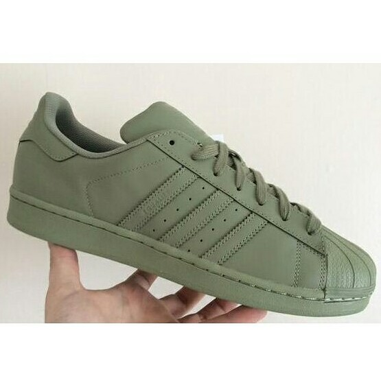 Adidas Stan Smith Olive green for Men
