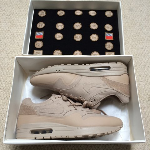 info for 89f09 db417  iluxbrands. 4 years ago. London, UK. Nike Air Max 1 V ...