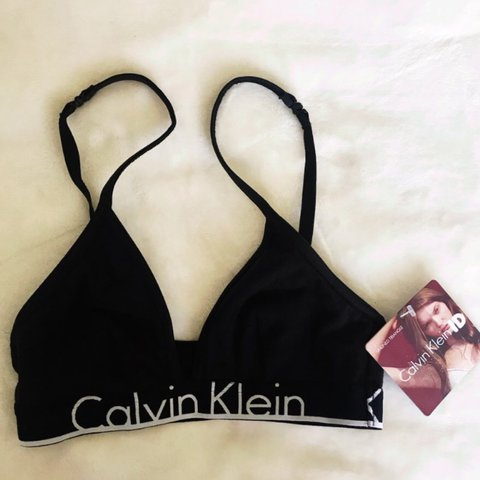 2bce7df85ee Brand new with tags and price tags Calvin Klein  triangle  - Depop