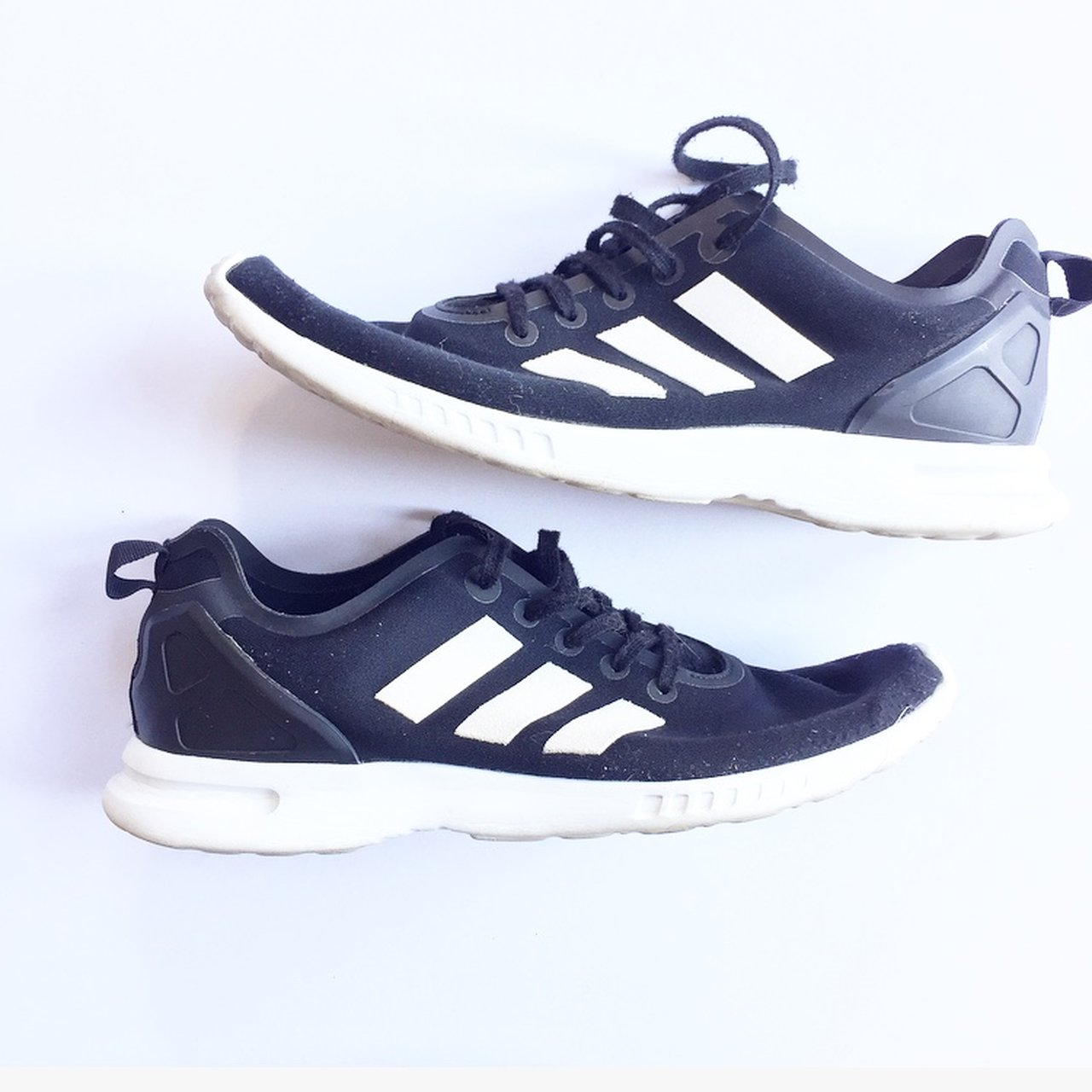 size 6 adidas flux