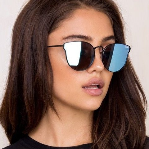 5404517a70af Quay All my love sunglasses