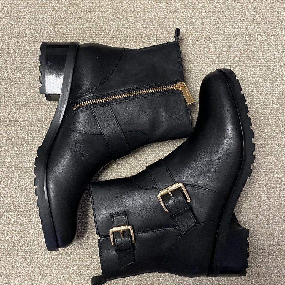 Michael Kors Gretchen Ankle Boot