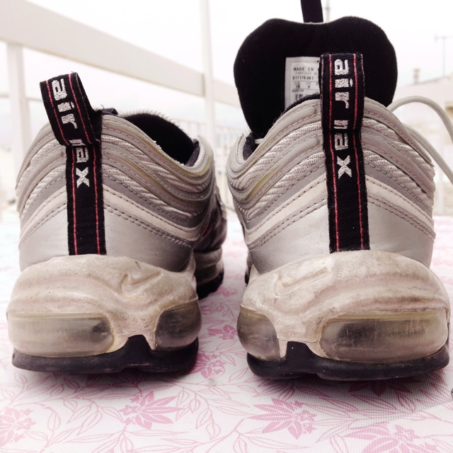 reputable site 5409a 965c8 Nike Air Max MIllenium, Size 44. Worn only 6 times... - Depop
