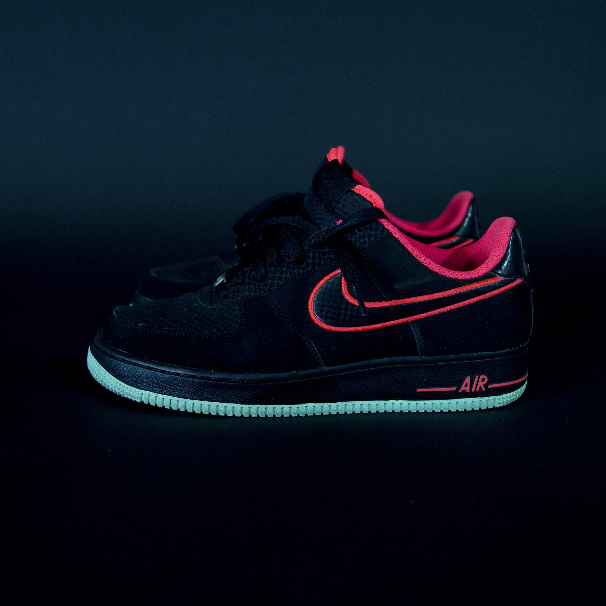 """Nike Air Force 1 """"yeezy"""" colorway Size"""