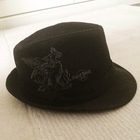 Cappello comprato all\u0027Hard Rock Cafe, 0