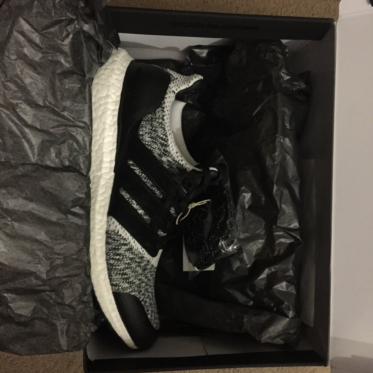 N Boost Adidas Tags Ultra Social Stuff Depop With And New Sneakers OPulwkXiTZ
