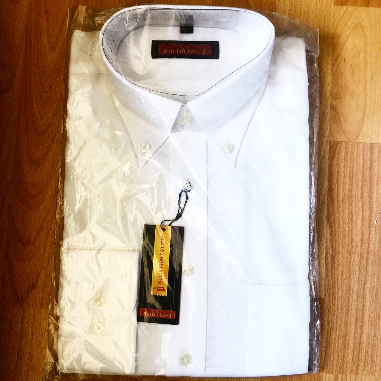 Brand New Austin Reed Mens White Shirt Condition Is Depop