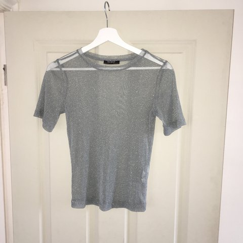 21dc0d98 ZARA (TRAFALUC) Spring Summer 2017. Cute little glittery fit - Depop