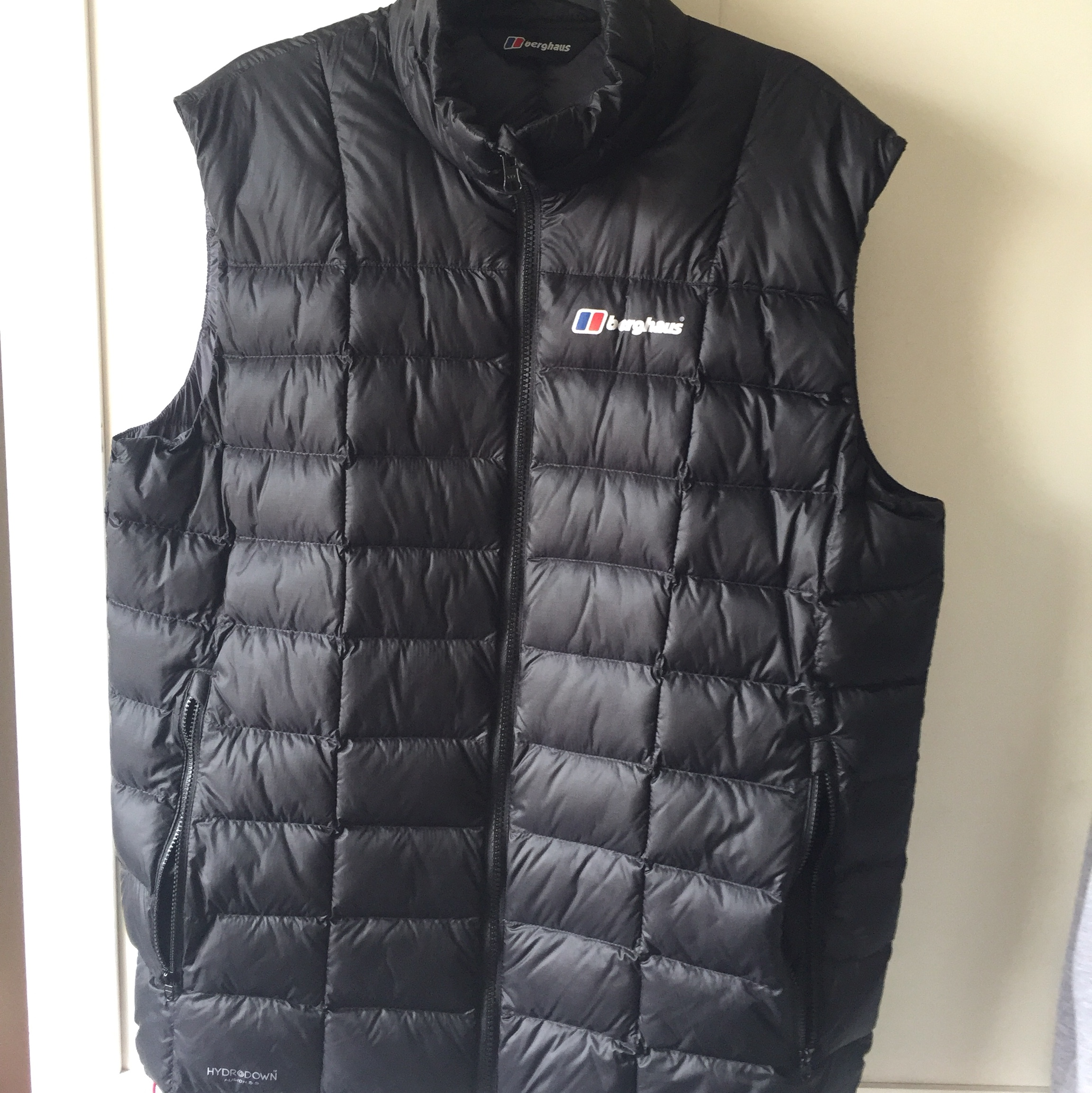 big discount really cheap pick up Berghaus bubble body warmer 10/10 condition hardly... - Depop