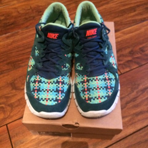 size 40 d7308 4d4b2  grdnkmt. 3 years ago. Scotland, UK. Nike Free Run 2 Woven
