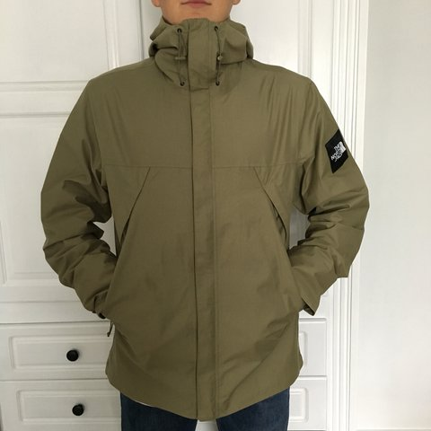 66e453e886f @vaaughaan. 2 years ago. Holywell, United Kingdom. The north face black  label mountain quest jacket ...