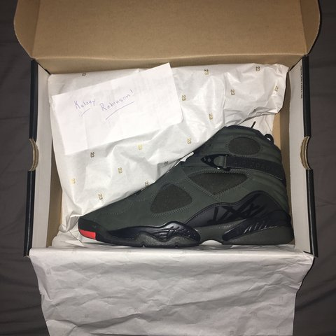 e61239c1266251 Take these off my hands for retail+ fees Air Jordan 8