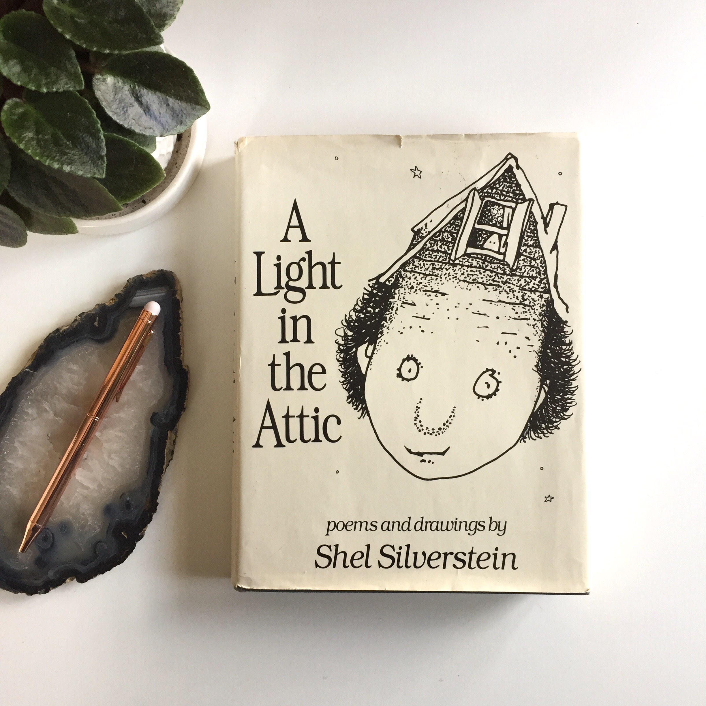 A Light In The Attic Poems 2