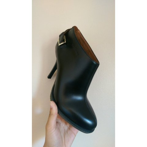 d637c18ae49 Dr Martens Zita Nevena Black ankle boots. Brand new in box