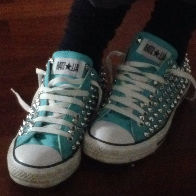 converse all star basse 39