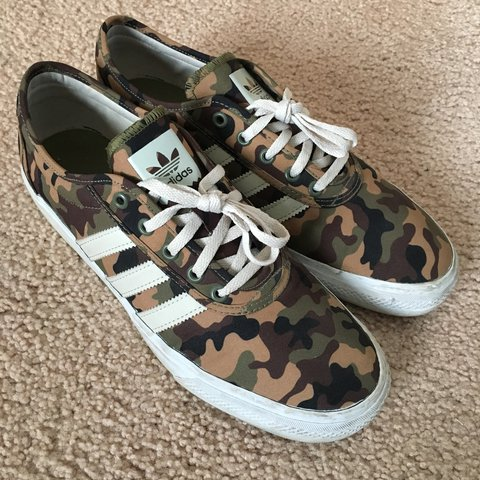 "03a0a3a83c8d3 ON SALE UNTIL 6 13 Adidas ""Adi-ease"" Camo"
