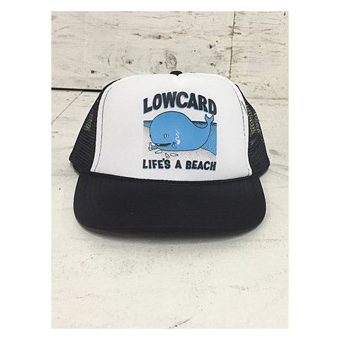 748ca7fd285d56 @worldserious. 3 years ago. United States. Life's A Beach trucker ...