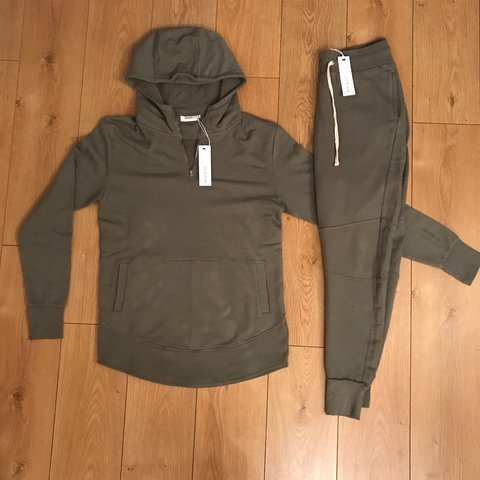 3034d173a Brand new Avid&Co Tracksuit, purchased on Black Friday. to a - Depop