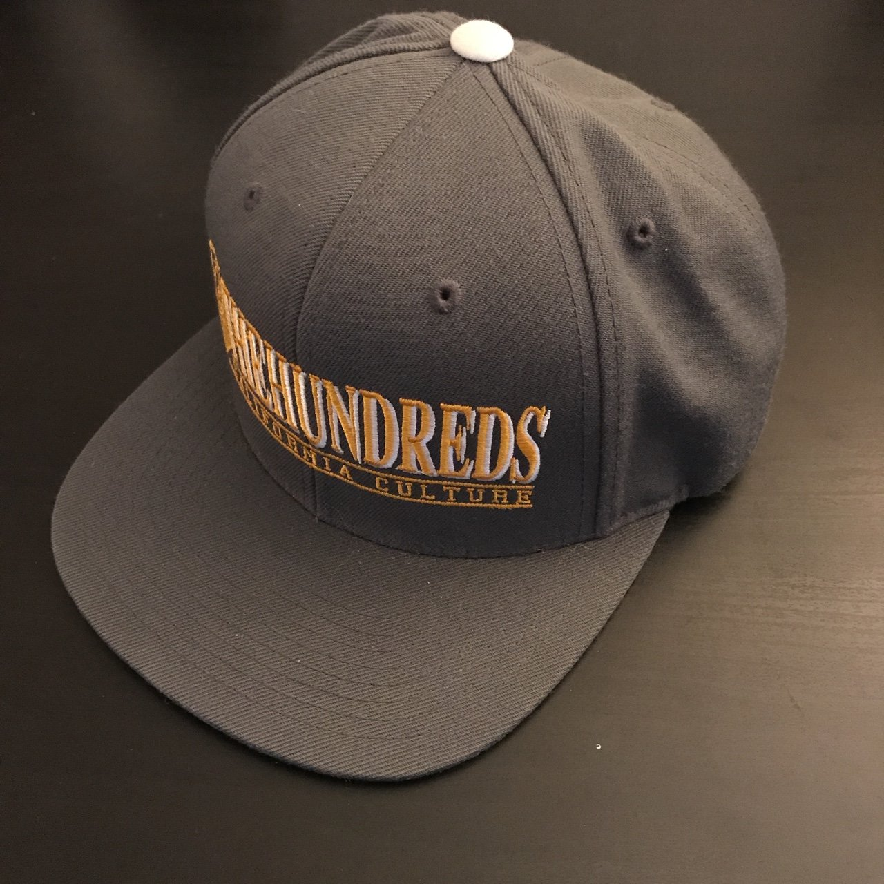 187437de9d9 The Hundreds SnapBack - 10 10