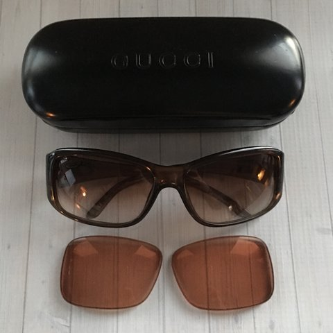 d520169e4fd Authentic Gucci sunglasses purchased in Verona