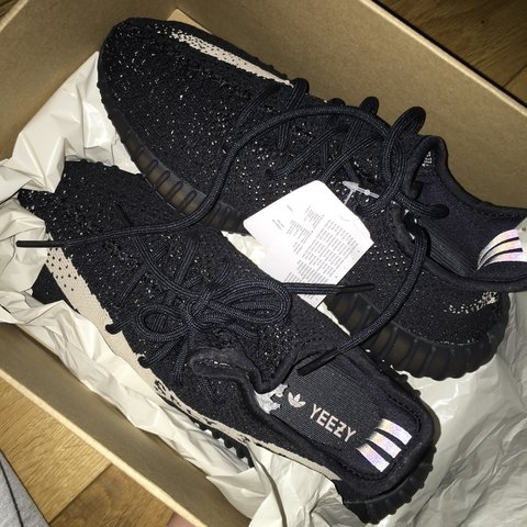 b4f77eb5 @__dxnl. 3 years ago. BRAND NEW DEAD STOCK. KANYE WEST YEEZY BOOST 350 SIZE  6.