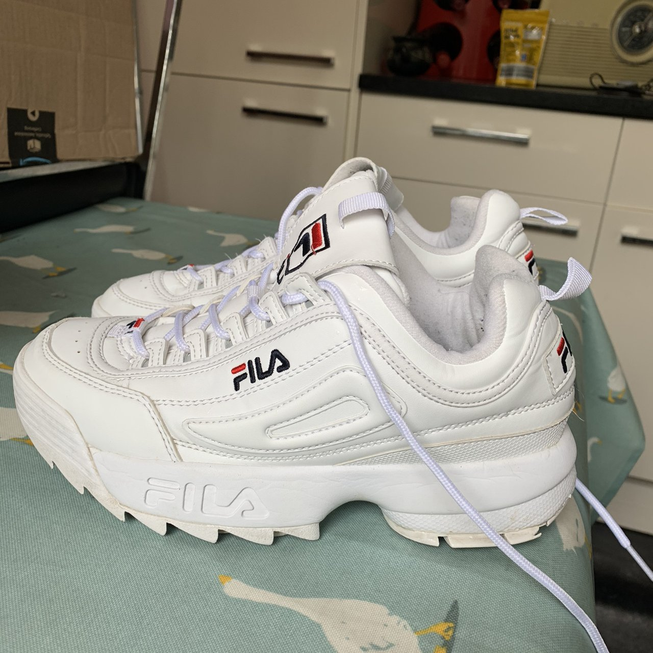trainers sale size 6