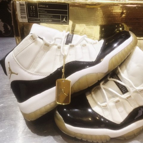 purchase cheap 7c8d6 a15ad air jordan 6 11 defining moments package