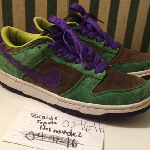 purchase cheap 71402 acfd6 Size 8.5 (could fit a- 0