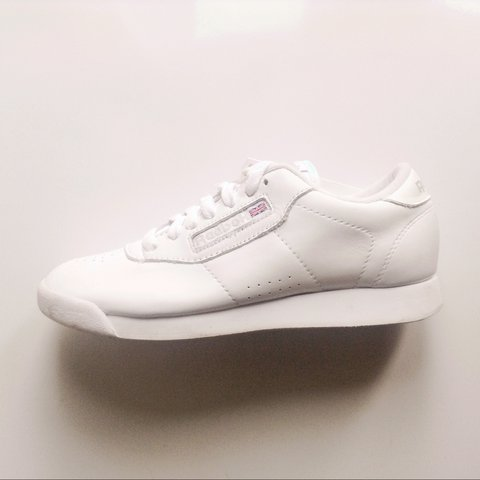 info for a639f 1f717  fashionistainthehouse. 3 years ago. United Kingdom. Reebok Classic Triple  White Leather ...