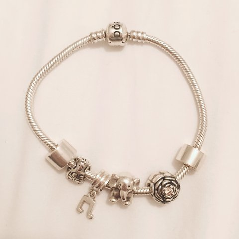 e9544b959 @tarasofiaaa. 3 years ago. Oxford, Oxford, UK. Selling pandora bracelet  with all the charms on separate ...