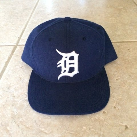 d686b8a52d504 discount code for vintage detroit tigers snapback. this is the one ice cube  in depop