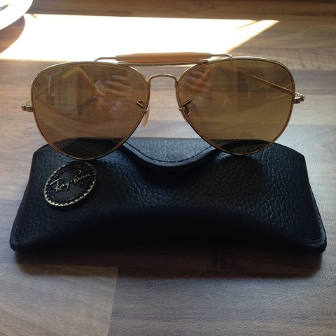 203ad5c95a6 RAY-BAN VINTAGE