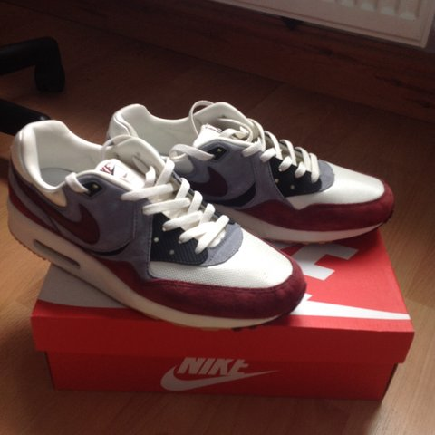 watch 66d09 f3e0c  jimmy12367. 4 years ago. Radford Semele, United Kingdom. For sale! nike  air max light size  Exclusive.