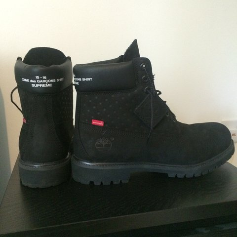 ffc4716099c Selling and taking offers  🔥💦 Supreme X CDG X Timberland