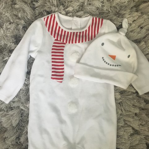 Latest Collection Of Little White Company Babygrow 6-9 Months Clothing, Shoes & Accessories